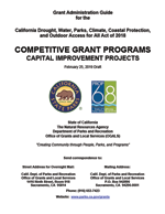 Grant Administration Guide_Competitive Grant Programs 2.25.19 Draft