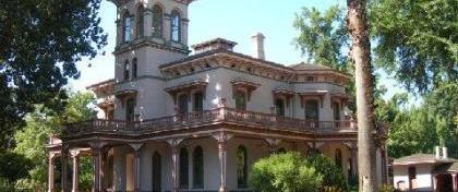 Bidwell Mansion SHP