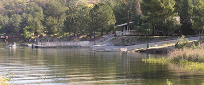 Castaic Lake SRA