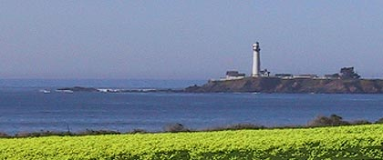 Pigeon Point Lightstation