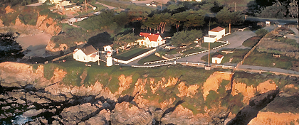 Point Montara Lightstation
