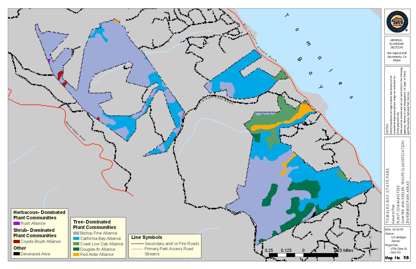 Map1 Regional Map Jpg Map2 Park Planning Areas Jpg Map3a Park Facilities North Jpg Map3b Park Facilities South Jpg Map4a Geologic Hazards North Jpg