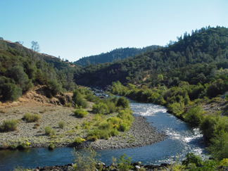American River Middle Fork
