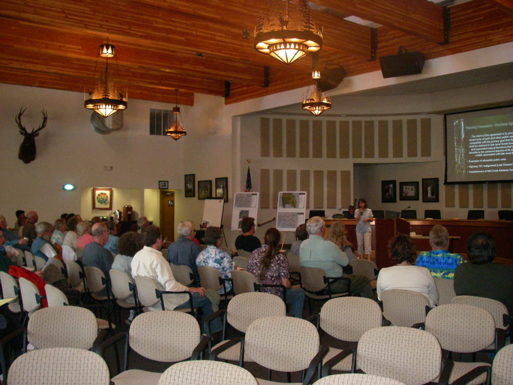 Workshop Presentation, June 19 2008