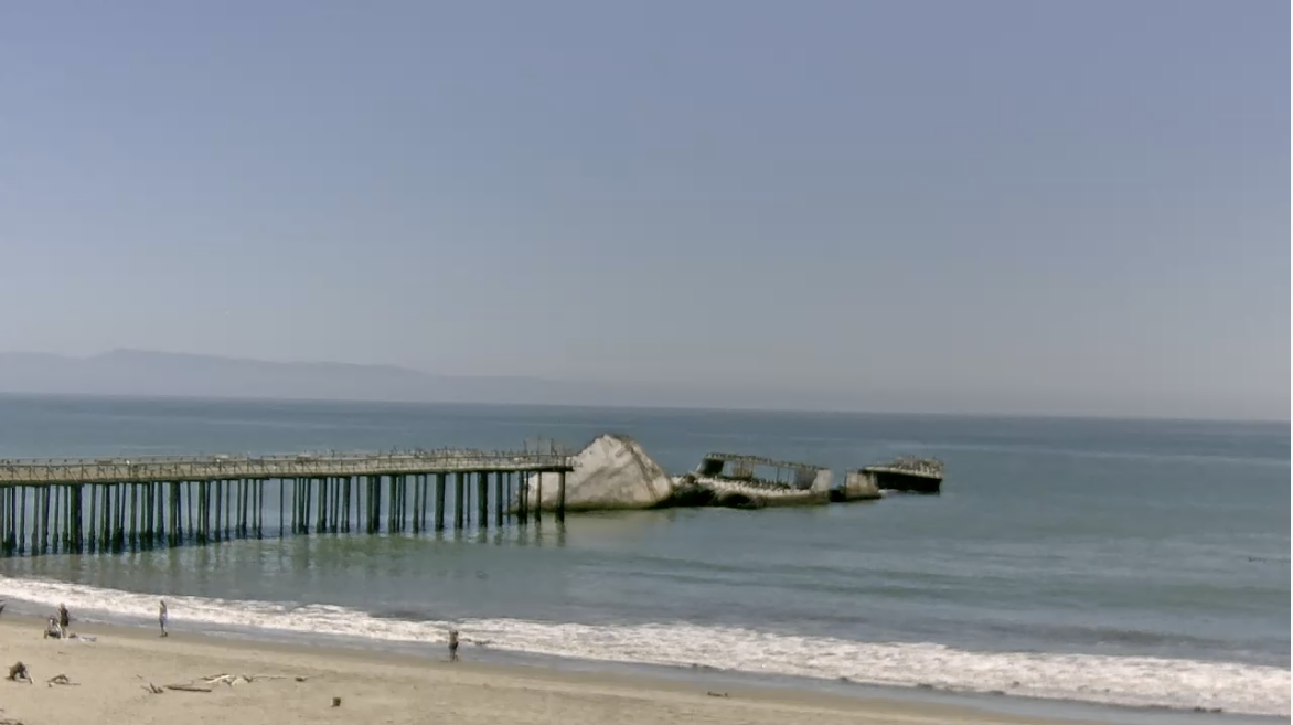 Seacliff Screen Cap