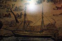 Sterling historic drawing