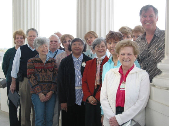 capitol museum volunteers