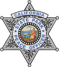 State Parks Peace Officer Badge