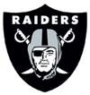 Go to Oakland Raiders Website