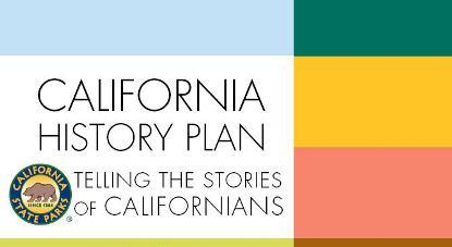 California History Plan