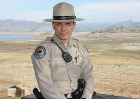 how to become a state park ranger