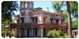 Bidwell Mansion State Historic Park