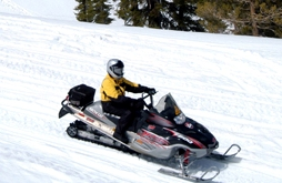 California State Parks operate 19 SNO Parks