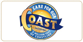 Find out more about the Care For Our Coast Project with Coca-Cola and Stater Bros. Markets
