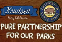Learn more about Knudsen's Pure Partnership for California State Parks