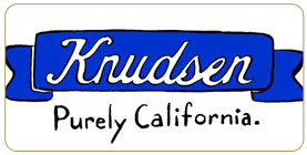 Knudsen Pure Partnership For Our Parks
