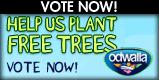 Use this link to help Odwalla plant trees in California State Parks.