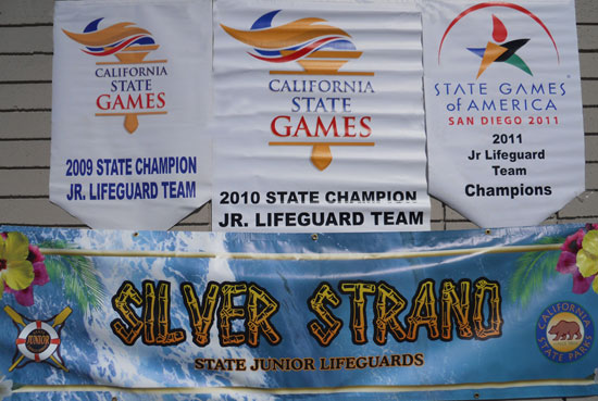 State Games SSSB Banner