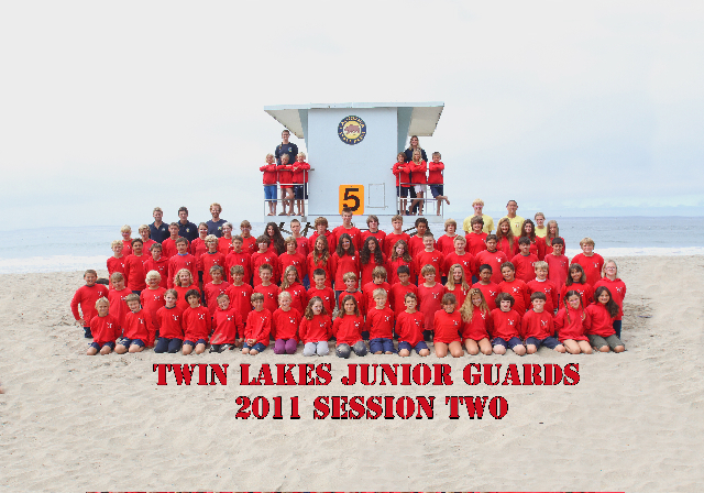 Twin Lakes Session II