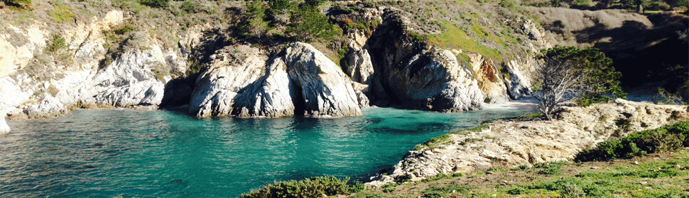 China Cove Image