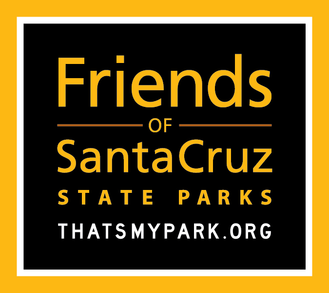 Friends of Santa Cruz State Parks logo