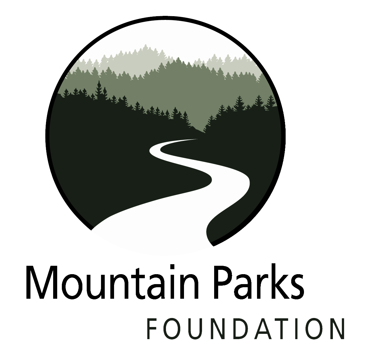 mountain parks foundation logo