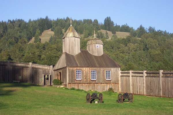Fort Ross image