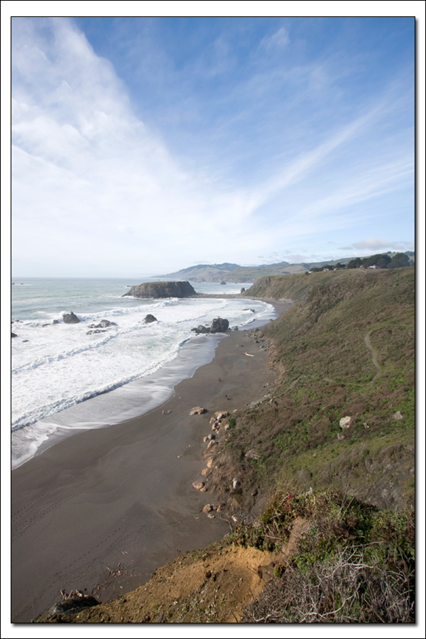 Sonoma Coast - Goat Rock - © Oscar Vasquez for CA State Parks