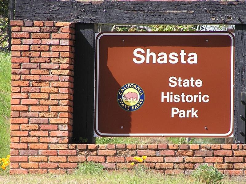 Shasta SHP
