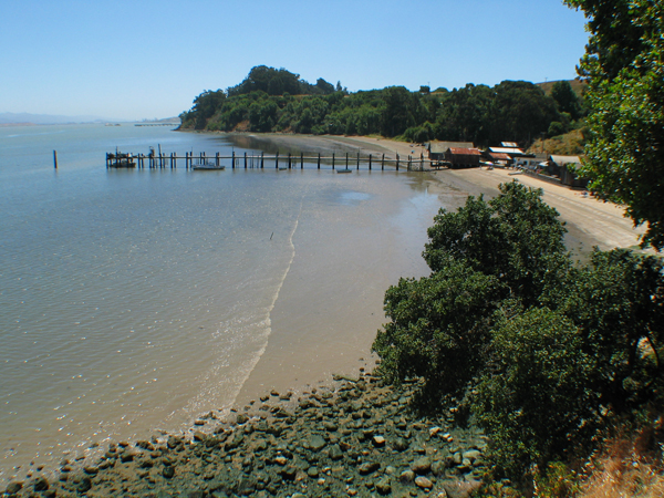 China Camp SP