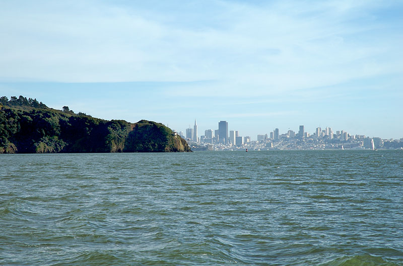 Angel Island State Park Information