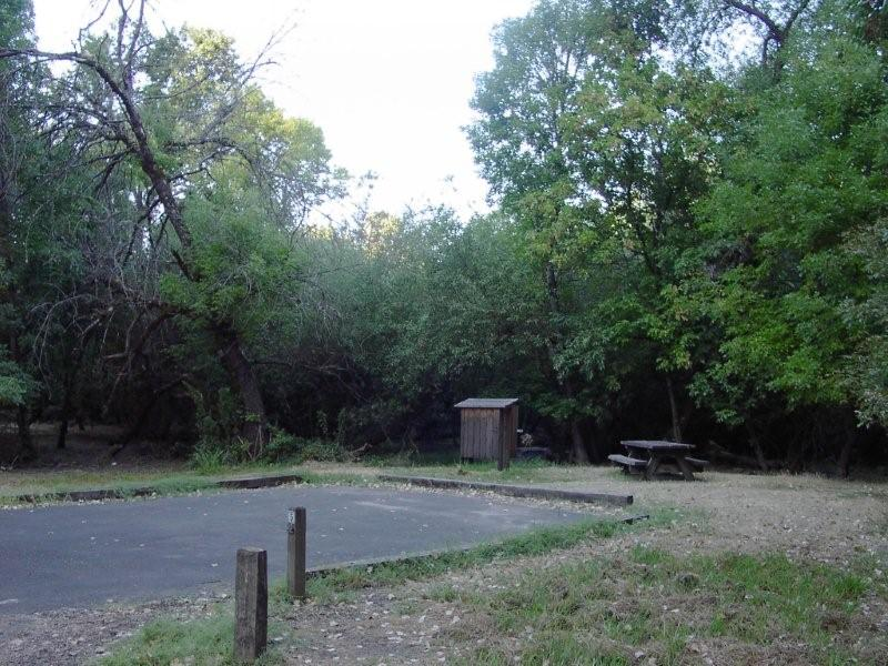 Cole Creek Campground
