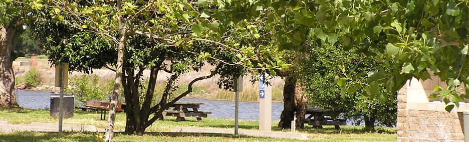 Brannan Island State Park Fees
