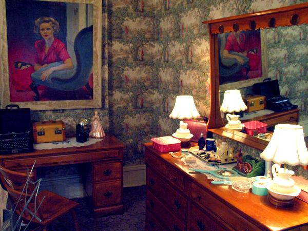 Child's Room.
