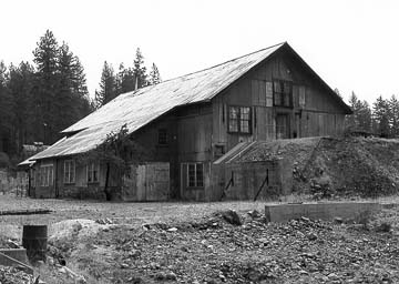 California State Parks - Photographic Archives - Empire Mine SHP