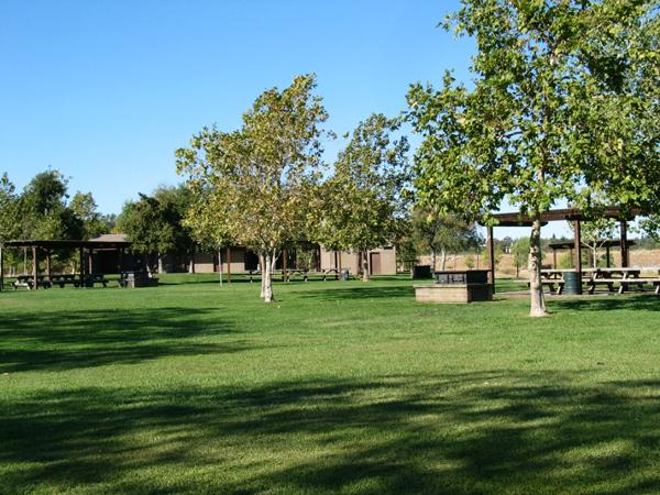 Parks at Beals Point, Folsom Lake.