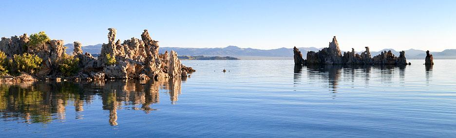 mono lake tufa snr image gallery