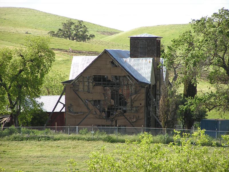 John Marsh Home (Park Property)
