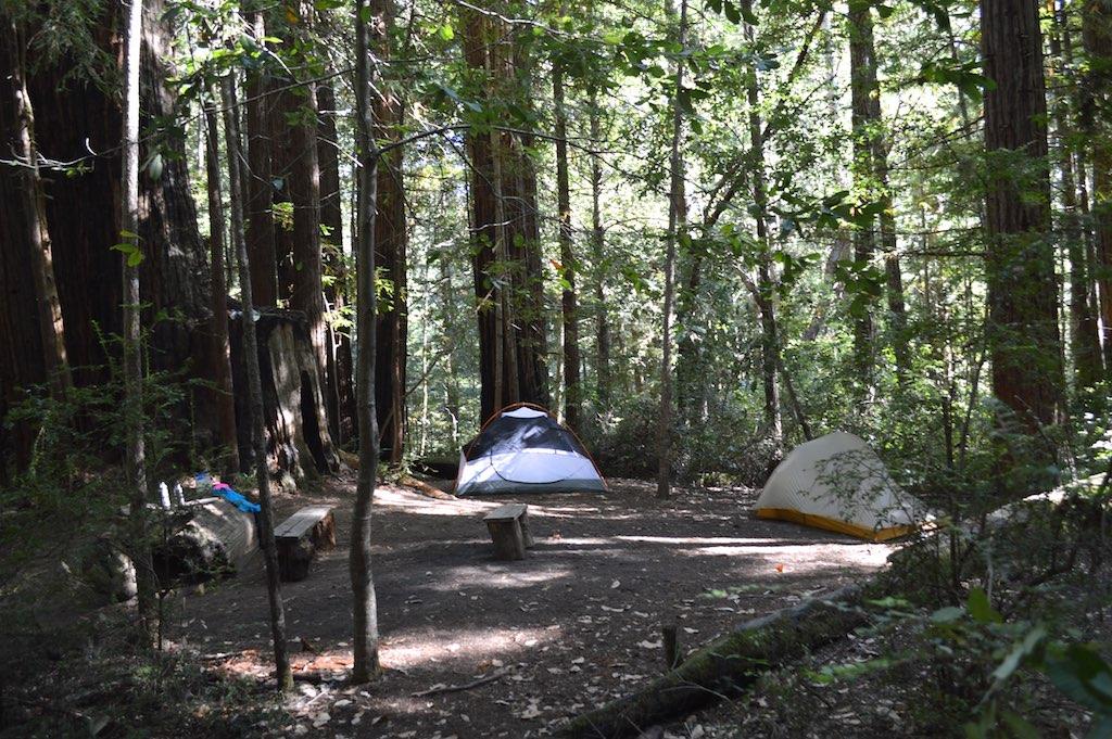 Island Park Campground Weather