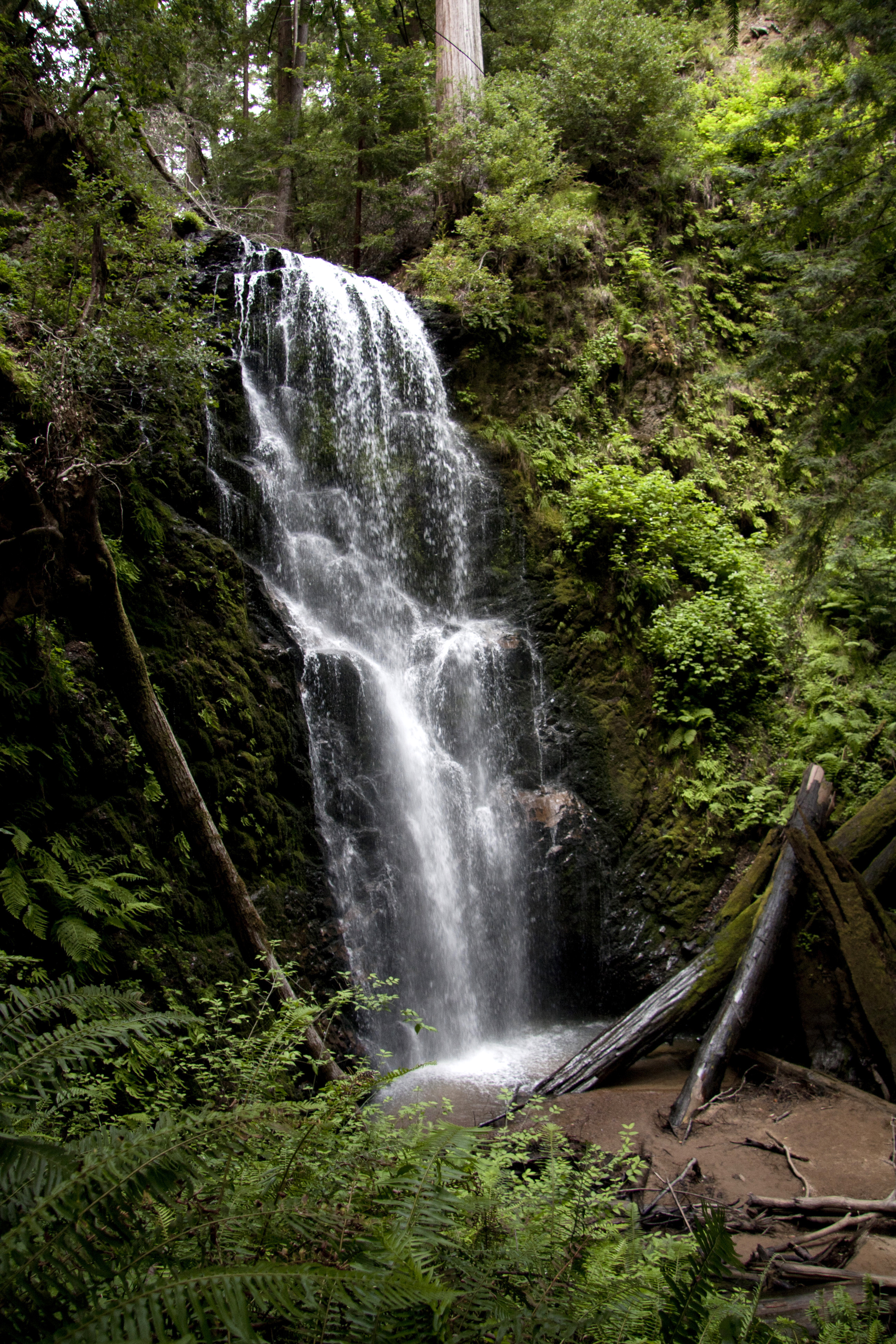 Waterfall image