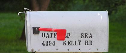 George J. Hatfield SRA
