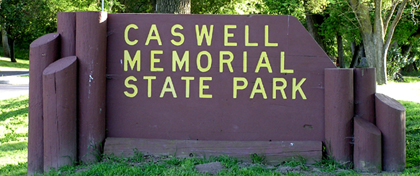 Caswell Memorial SP
