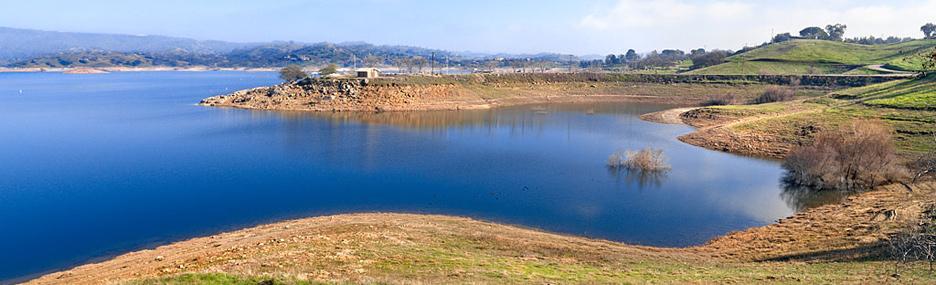 Millerton lake sra for Millerton lake fishing