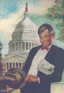 Remembering what Will Rogers gave this country.