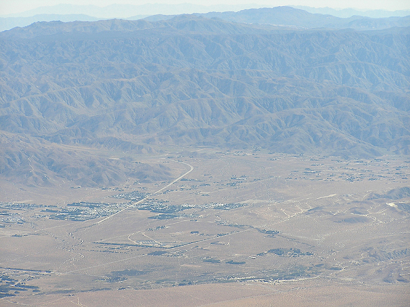 Mount San Jacinto SP