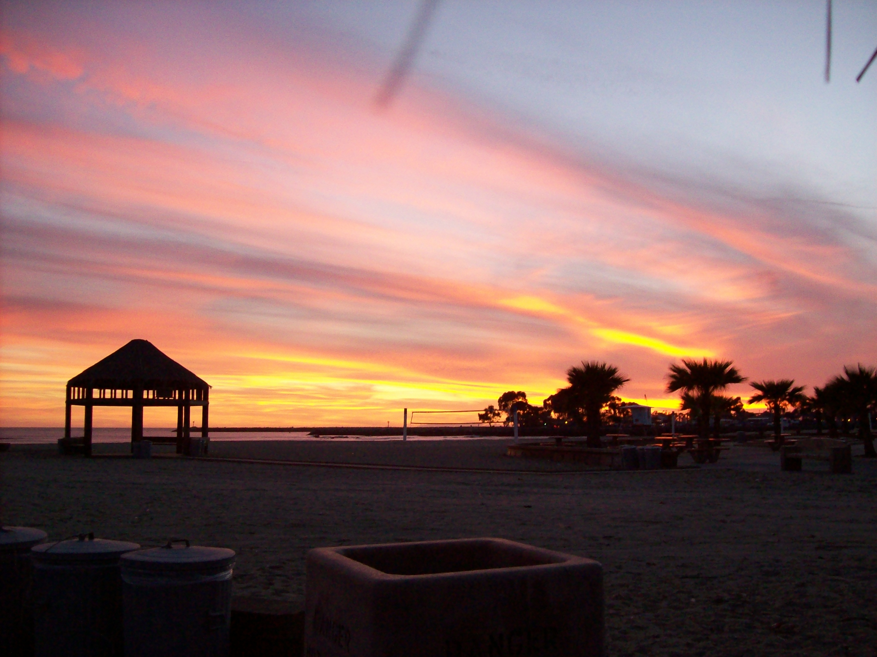 doheny state beach camping reservations
