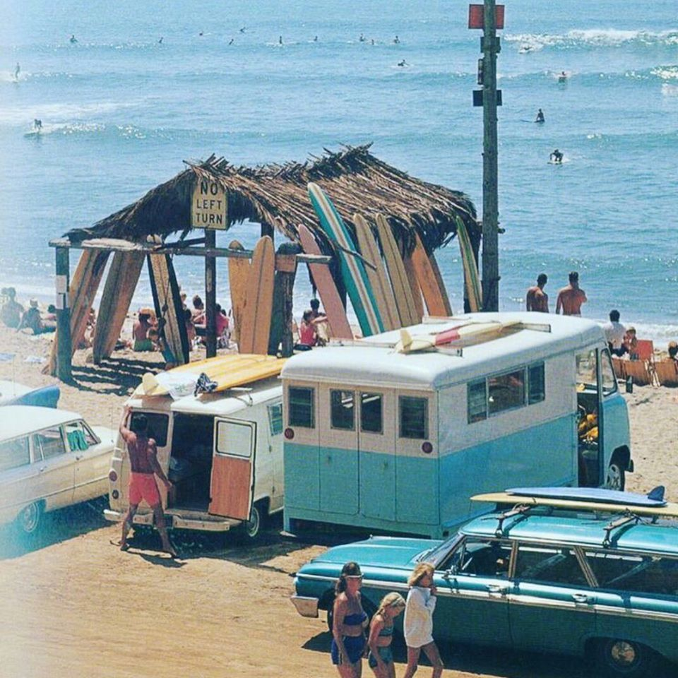 San Clemente State Park Camping: San Onofre SB