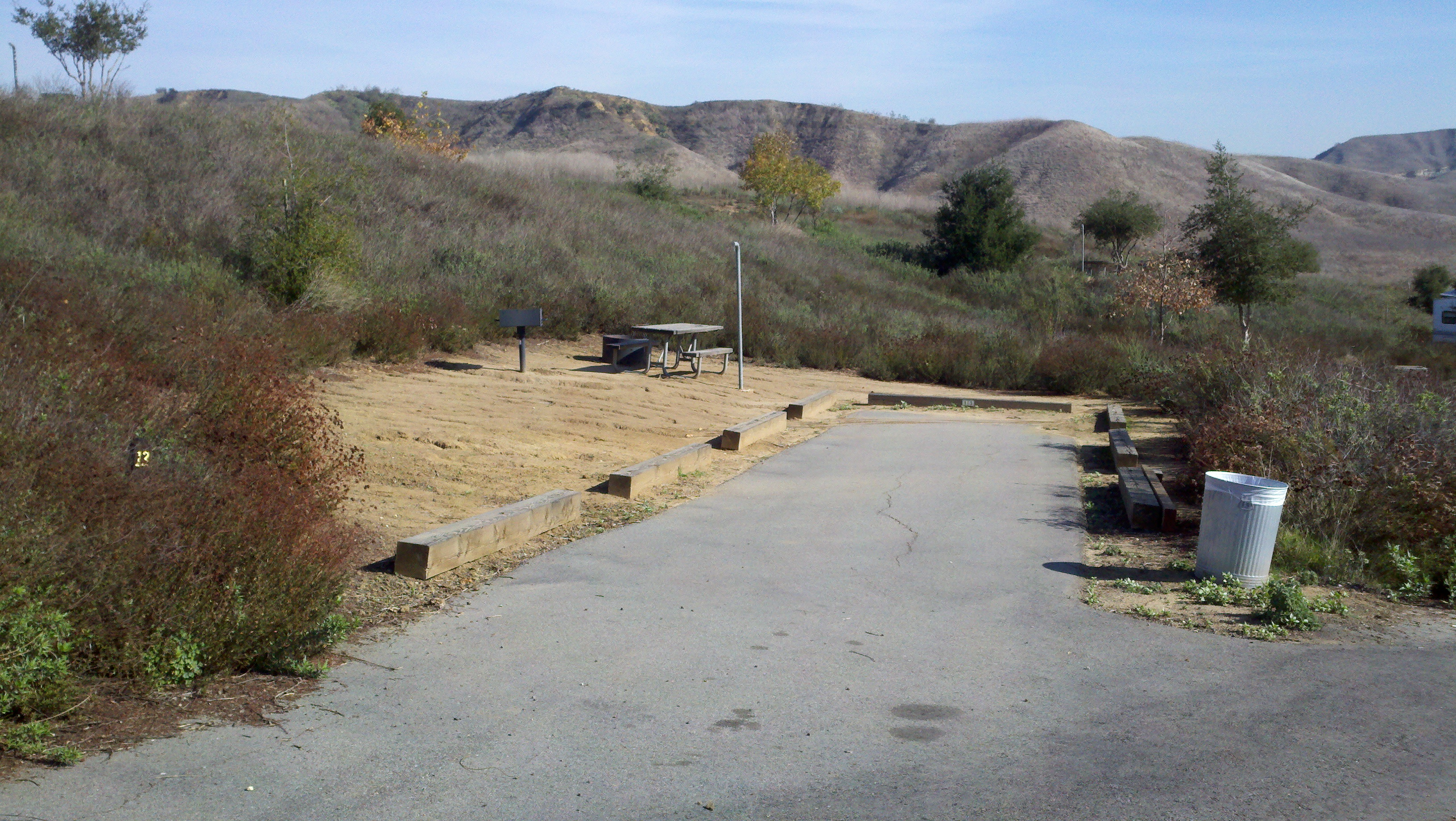 campground and park hosts california ca state parks