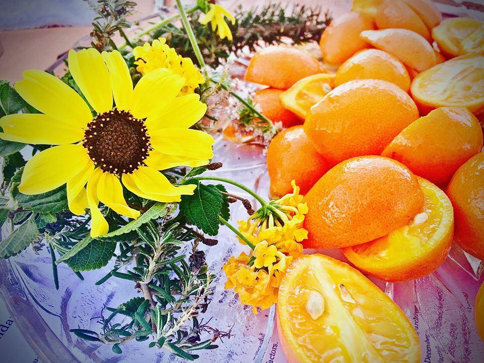 flowernfruit