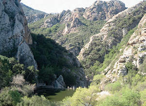 Malibu Creek SP